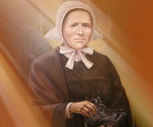 obraz Marii Luizy Merkert